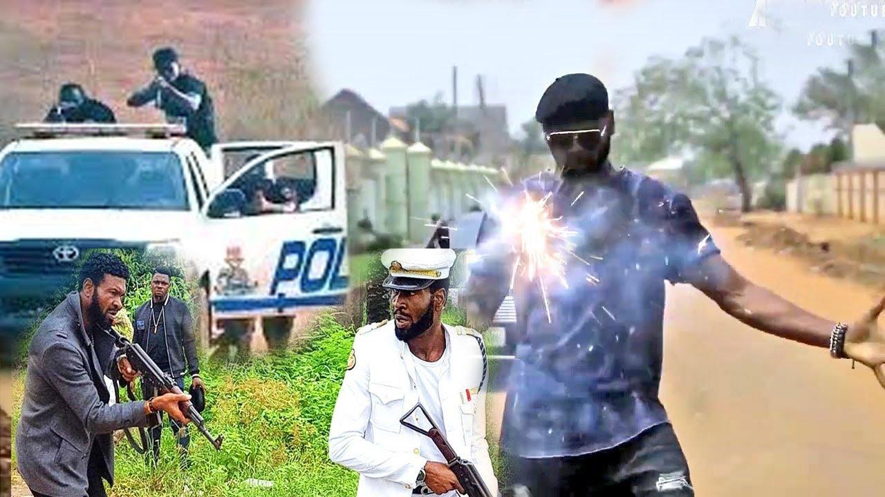 Download VENOM  ACTION MOVIE 2021 part -1-  SYLVESTER MADU  LATEST NIGERIA NOLLYWOOD MOVIE 2021 NOLLYMAXTV