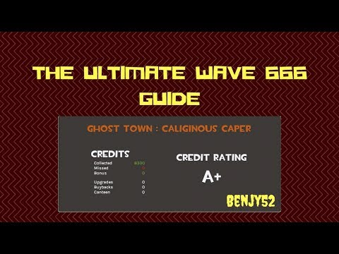 The Ultimate Wave 666 Guide: The Movie | Nst, and more!
