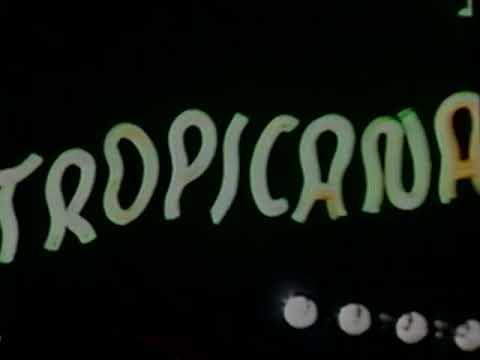 TROPICANA Club - film complete show