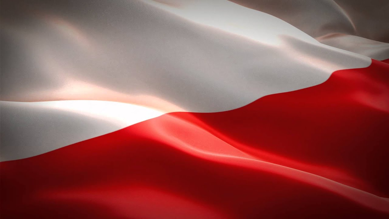 3d Animation Wallpaper Com Motion Graphics 1 Waving Poland Flag Youtube