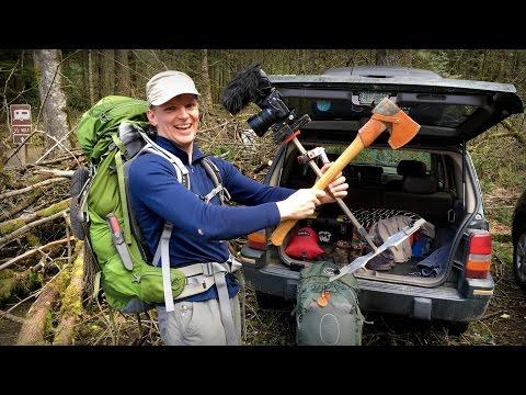 Eagle Creek Oregon | An AMAZING Trip Behind the Scenes