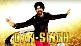 Meet the Dan-SINGH Raftaar SINGH l Singh Is Bliing l Akshay Kumar