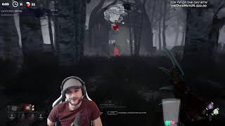 THIS IS A TRUE TEST! - Dead by Daylight!