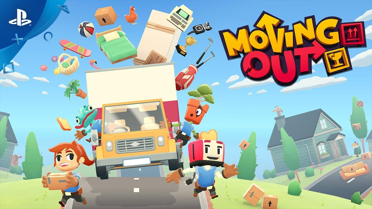 Moving Out - Launch Trailer