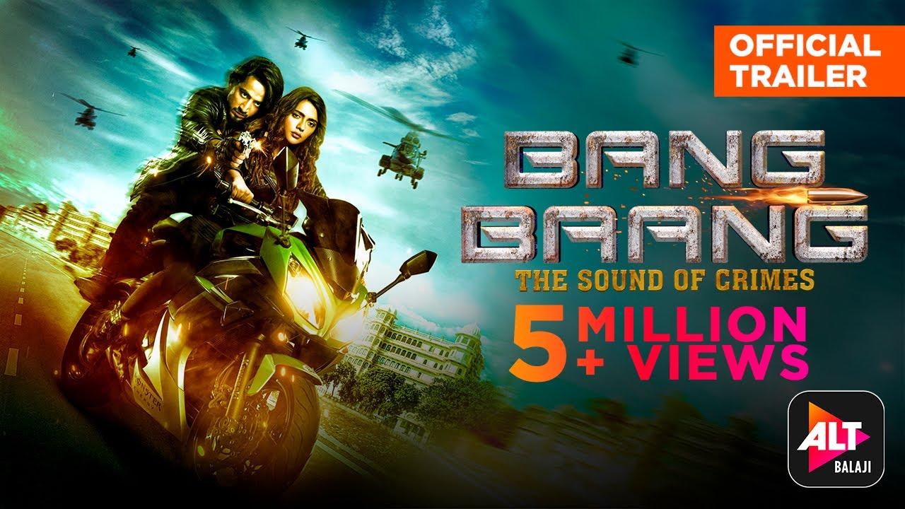 Download Bang Baang | Official Trailer | Starring Faisu, Ruhi Singh | Streaming 25th Jan | ALTBalaji