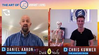 The Art of Vibrant Living Show #6 with Daniel Aaron