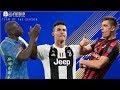ASSURDI!! SERIE A TOTS PREDICTION - FIFA 19