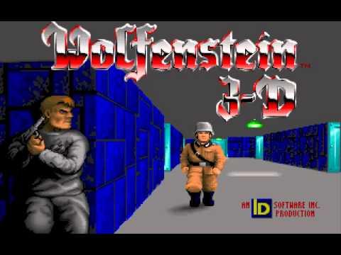 Wolfenstein 3D Soundtrack