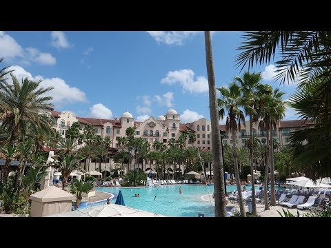 Universal Orlando's Hard Rock Hotel | Resort Grounds Tour, Standard Room & Future Rock Star Suite.