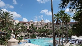 Universal Orlando's Hard Rock Hotel | Resort Grounds Tour, Standard Room & Future Rock Star Suite.