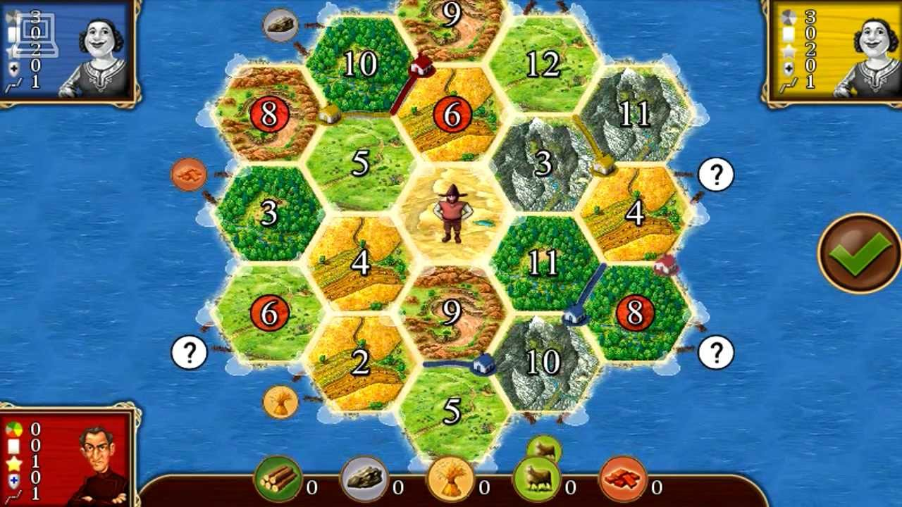 Image result for Catan android