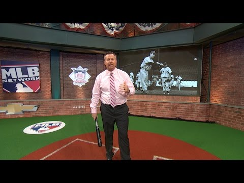 A Deeper Look at Ted Williams' Swing