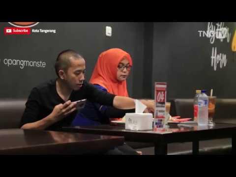 Ropang Monster Kota Tangerang [Tangerang TV]