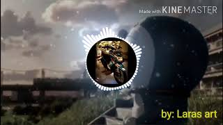 Download DJ  Andmes- KU MAU DIA( versi nungguin ya) enak DJ nya
