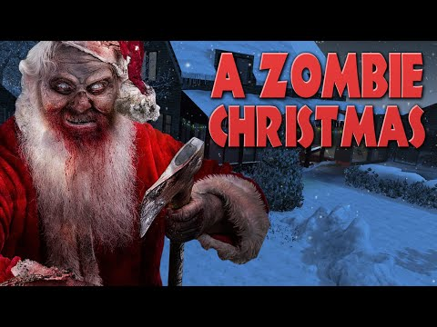 37: A ZOMBIE CHRISTMAS STORY ★ Call of Duty Zombies Mod (Zombie Games)