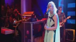 Moloko - Sing It Back; Live @ Jools Holland (video)