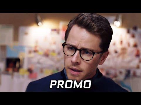 """Manifest 2x05 """"Coordinated Flight"""" Promo Subtitulada"""