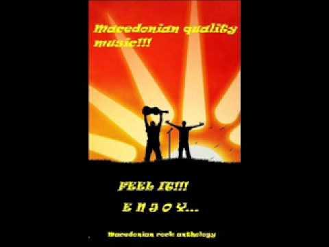 Kango - Kango rock (Macedonian rock anthology)