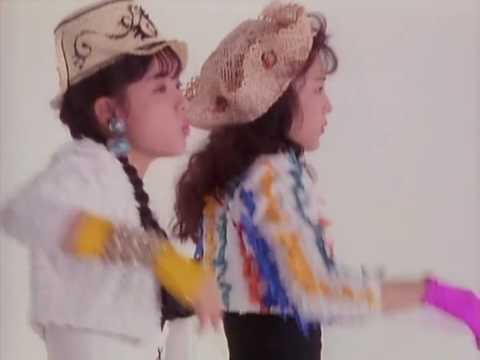 Wink -Sabishii Nettaigyo (1989) - 淋しい熱帯魚 - High Quality