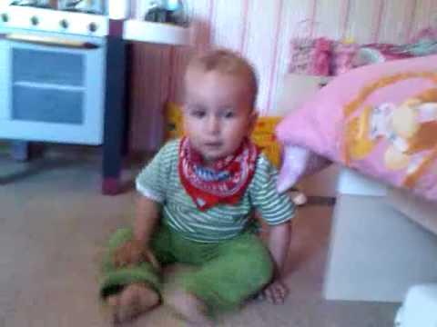 Po Rutscher Baby