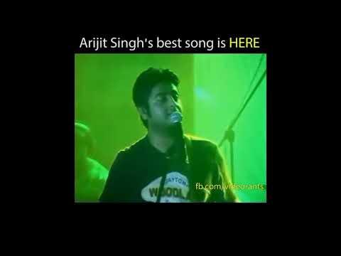 Somebody f****n fix this mic ft. Arijit Singh
