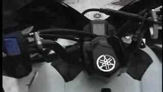 Schmidt Bros Motorsports Yamaha Nytro Dual Exhuast 2