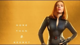 Black Widow - Right Movie, Wrong Time