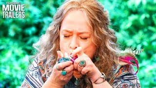Disjointed  Full trailer for Kathy Bates Netflix Pot Comedy