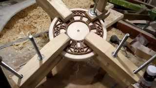 Деревянные часы на лобзиковом станке(, 2015-11-03T12:19:56.000Z)