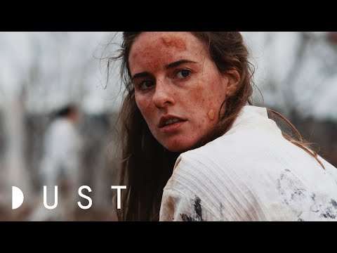 "Sci-Fi Short Film ""Colony"" presented by DUST"