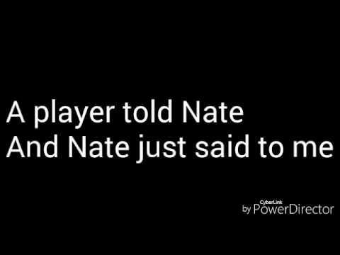 Nate Dogg - Keep It G.A.N.G.S.T.A Lyrics