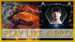 Guide: How To Play Riven Like Smeb [Play Like A Pro]