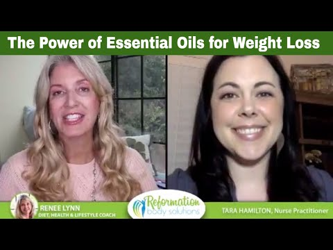 ideal-protein---the-power-of-essential-oils-for-weight-loss