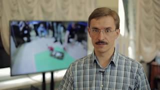 Основы робототехники | Трейлер к курсу