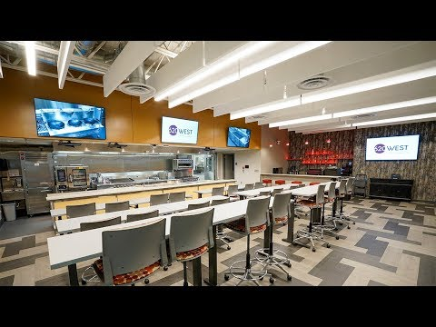 Chippewa Valley Technical College | Case Study | AVI Systems