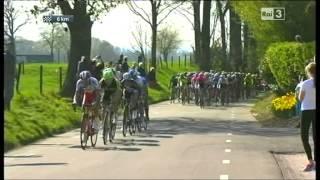 Amstel Gold Race 2015 (ultimi 10 km)
