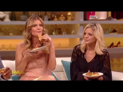 FABLife 030716 Kirsten Storms & Michelle Stafford 22