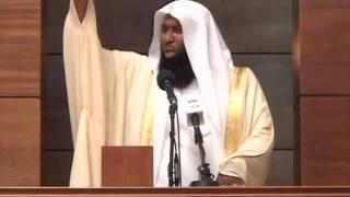 سلاح المؤمن ( الدعاء ) | الشيخ بدر المشاري | الجمعة 30-6-1434