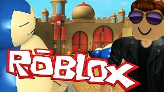 🔥 ROBLOX [#28] AREDIA CITY! NOWA ODZNAKA?! - POKEMON BRICK BRONZE (#13)