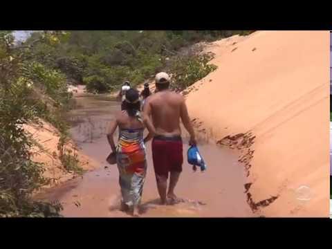 Paraíso em Sergipe: Lagoa Redonda - JORNAL DO ESTADO