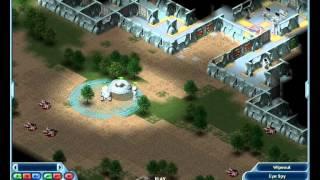 Laser Squad: Nemesis Gameplay - Greys