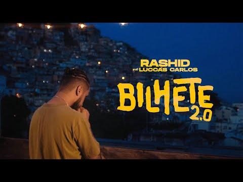 Rashid (part. Luccas Carlos) -