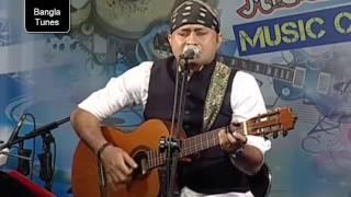 S I Tutul Bangla Song - Uralia Prem (উড়ালিয়া প্রেম) - Live Studio Version - 2017 HD