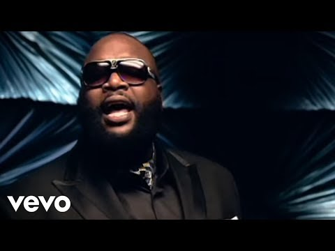 Rick Ross  Magnificent ft John Legend