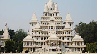 Pagal Baba Mandir, Vrindavan पागल बाबा मंदिर, वृंदावन