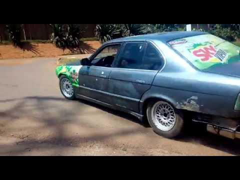 Drift king Uganda