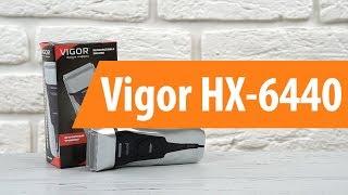 электробритва Vigor HX-6445