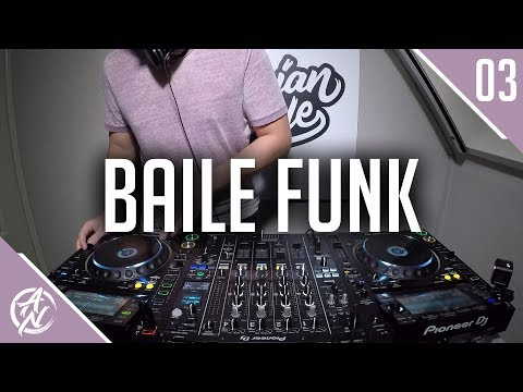 Baile Funk & Afro House Mix 2018  3  The Best of Baile Funk 2018 by Adrian Noble