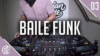 Baixar Baile Funk & Afro House Mix 2018 | #3 | The Best of Baile Funk 2018 by Adrian Noble