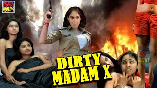 Dirty MADAM X - UpĮoad Hindi Full Movies